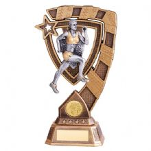 Euphoria Female Running Series Athletics Trophy